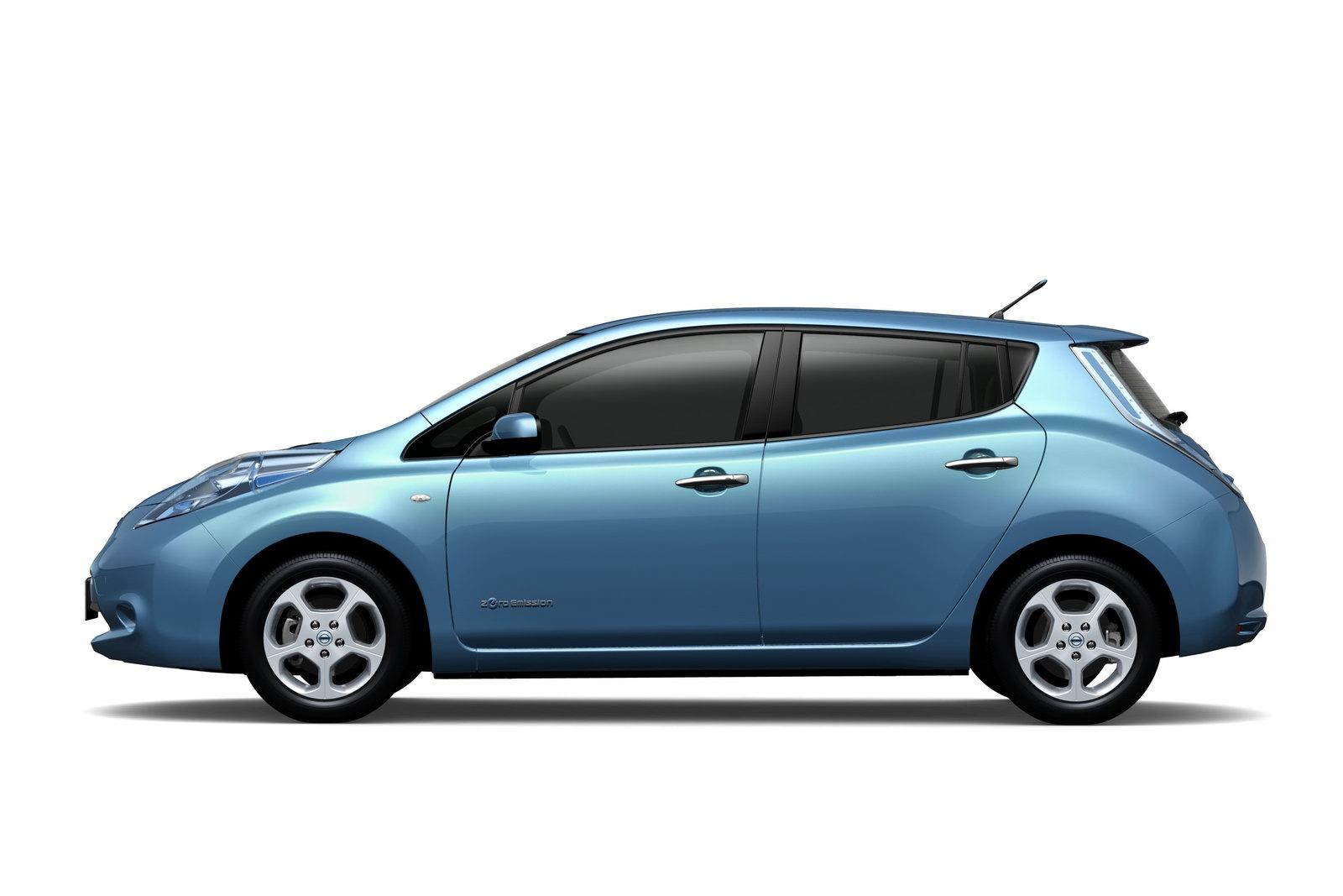 Nissan Leaf Wiring Diagram Pdf - Wiring Diagram Schemas