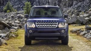 2012-2014 Land Rover Discovery 4 LR4, OEM Workshop Repair Service Manual (PDF)