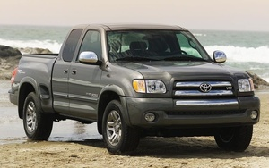 2004-2006 Toyota Tundra OEM Service and Repair Manual