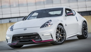 2015 Nissan 370Z, OEM Service and Repair Manual.