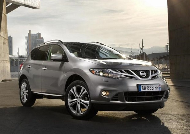 nissan murano z51 2009 2011 repair service manual