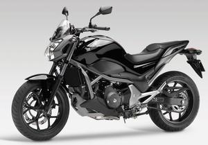 2012 Honda motorcycle NC700S/SA/SD; NC700 X/XA/XD;