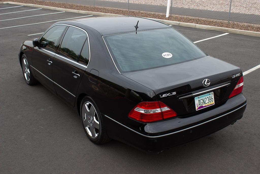 2003 2006 lexus ls430 oem service and repair manual rh sellfy com 2006 Lexus LS430 Wheels 2006 Lexus ES330