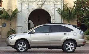 2006 Lexus RX300 Factory Service and Repair Manual