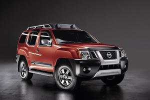 2015 Nissan XTerra-N50 Series, OEM Service and Repair Manual (PDF)