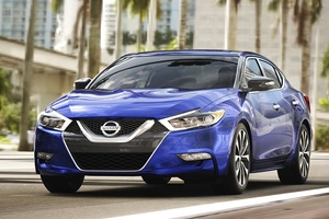 2016 Nissan Maxima Model A36 Series, OEM Service and Repair Manual (PDF)
