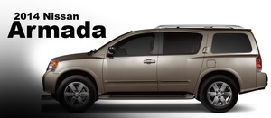 2008-2014 Nissan Armada, Model TA60 Series, OEM Factory Service and Repair Manual (PDF)