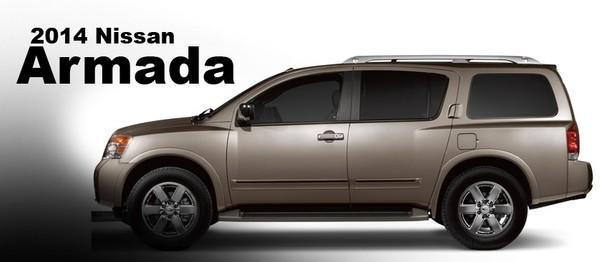2008-2014 Nissan Armada, OEM Service and Repair Manual (PDF)