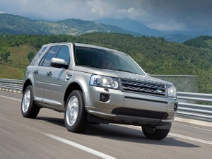 2006-2010, Land Rover Freelander 2, OEM Service and Repair Manual with Electrical Wiring.