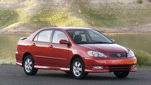 FREE: 2006 Toyota Corolla, OEM Electrical Wiring Diagram (PDF)