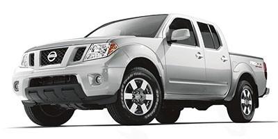2013 Nissan Frontier Factory Service Repair Manual