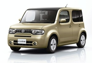 2011 Nissan Cube Service Repair Workshop Manual PDF