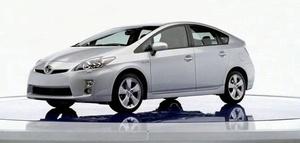 2010 Toyota Prius, OEM service and Repair Manual (PDF)