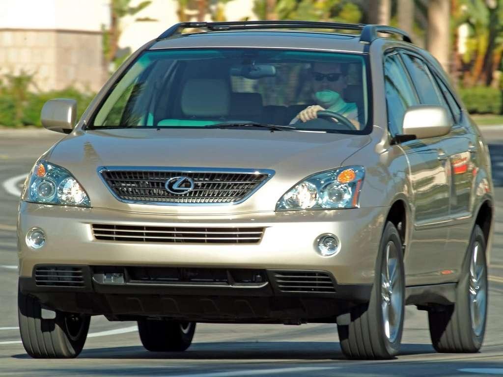 2005 lexus rx400h hybrid oem service and repair manua rh sellfy com lexus rx400h repair manual download owner's manual lexus rx400h