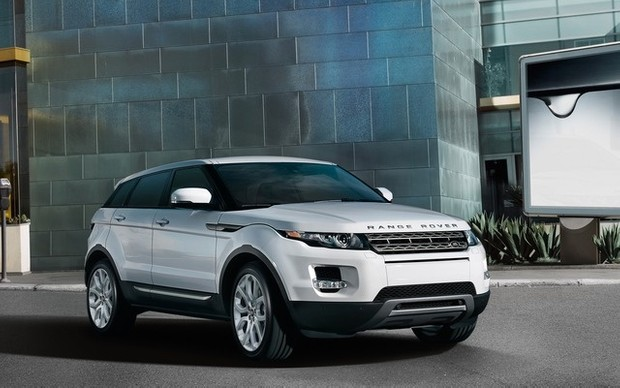 2014 Land Rover, Range Rover Evoque 2.2L, TD4 2.0L GTDi, OEM Workshop Service and Repair Manual