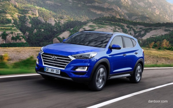 2015-2019 Hyundai Tucson TL, OEM Service and Repair Manual.