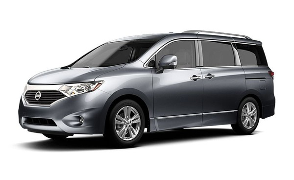 2016 Nissan Quest, OEM Service and Repair Workshop Manual.