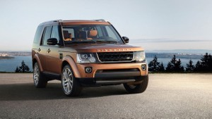 2009-2016 Land Rover Discovery 4 (L319, LR4), OEM Service and Repair Manual