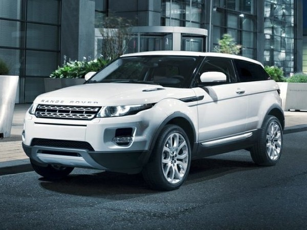 2013 Range Rover Evoque, OEM Full Electrical Service Manual