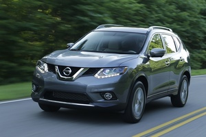 2015 Nissan Rogue OEM Factory Service and Repair Manual