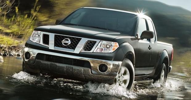 2011 Nissan Frontier-D40, OEM Service and Repair Manual (PDF)