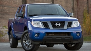 2012 Nissan Frontier-D40, OEM Service and Repair Manual (PDF).