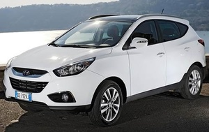 2010 Hyundai Tucson Factory Service and Repair Manual