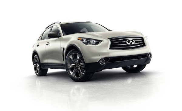2015 Infiniti QX70, OEM Service and Repair Manual.