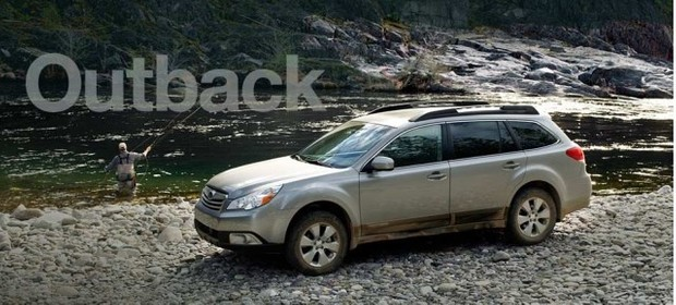 2012 Subaru Legacy and Outback OEM Workshop Service and Repair Manual (PDF).