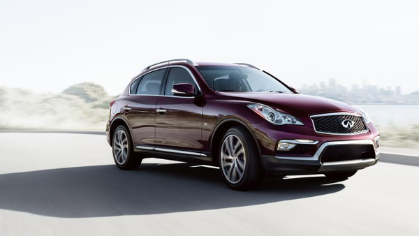 2015 INFINITI QX50, OEM Service and Repair Workshop Manual.
