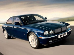 2003-2009 Jaguar X350-XJ Workshop Service and Repair Manual