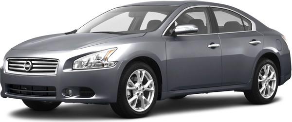 2012 Nissan Maxima OEM Service and Repair Manual