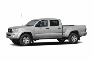2005–2006 Toyota Tacoma Pickup Truck Repair And Wiring Manuals