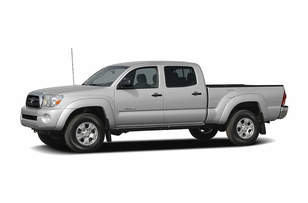 2005–2006 Toyota Tacoma Pickup Truck Repair And Wiring - OEM ... on
