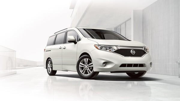 2015 Nissan Quest, OEM Workshop Service and Repair Manual (PDF)