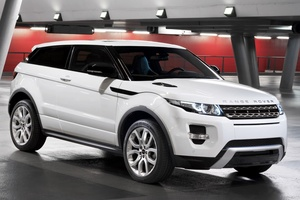 2015 Land Rover, Range Rover Evoque 2.2L, TD4 2.0L GTDi, OEM Workshop Service and Repair Manual
