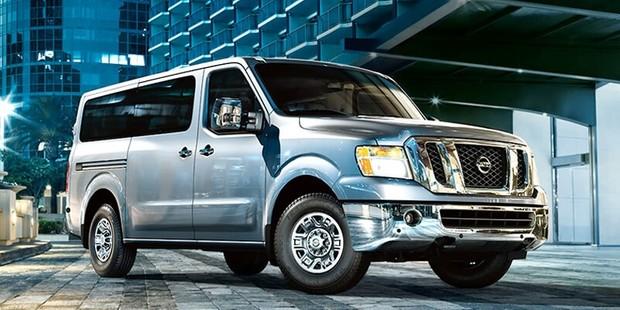2016 Nissan NV Passenger (F80 Series), OEM Service and Repair Manual (PDF)