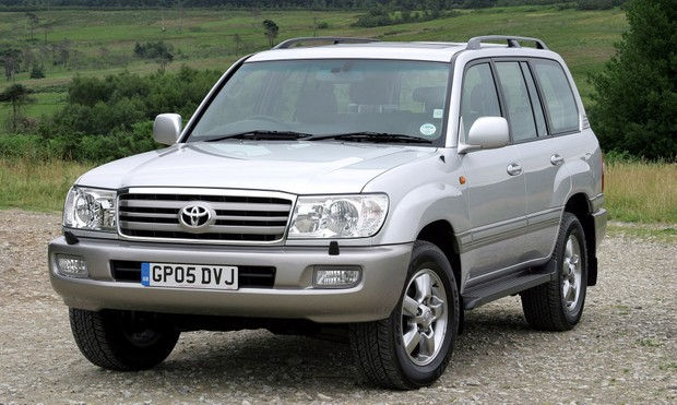 Admirable Free 2006 Toyota Land Cruiser Oem Electrical Wiring Oem Auto Wiring Cloud Hisonuggs Outletorg