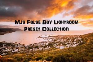 Mjs False Bay Preset Collection