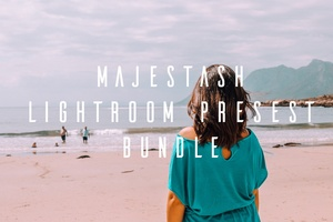 MajesticAsh Lightroom Preset Bundle
