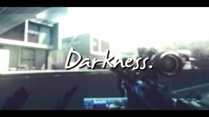Darkness. - Project File