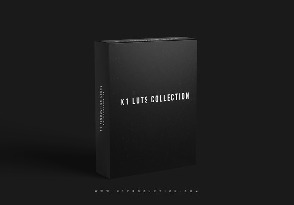 K1 Luts Collection