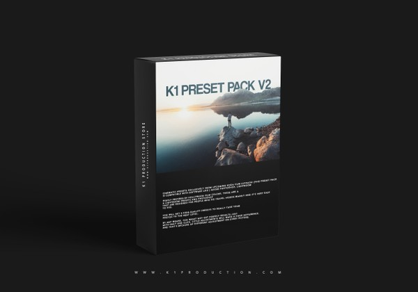 K1 PRESET PACK V2