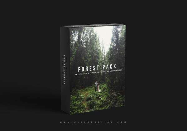 K1 FOREST PACK