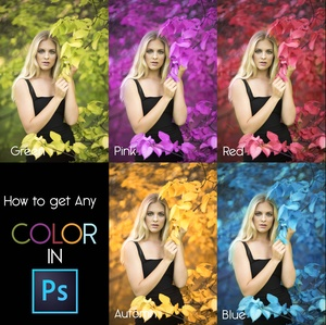 K1 - Color Pack Actions