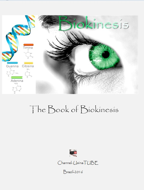 The Book of Biokinesis