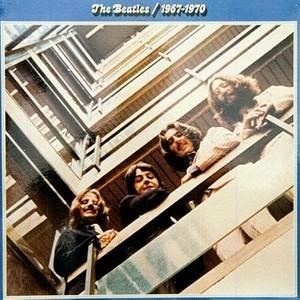 The Beatles - Blue Album (1967–1970)