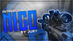 Introducing Colt Nico - Project