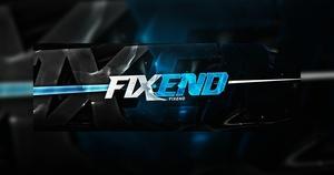 FIXEND HEADER  (PSD)