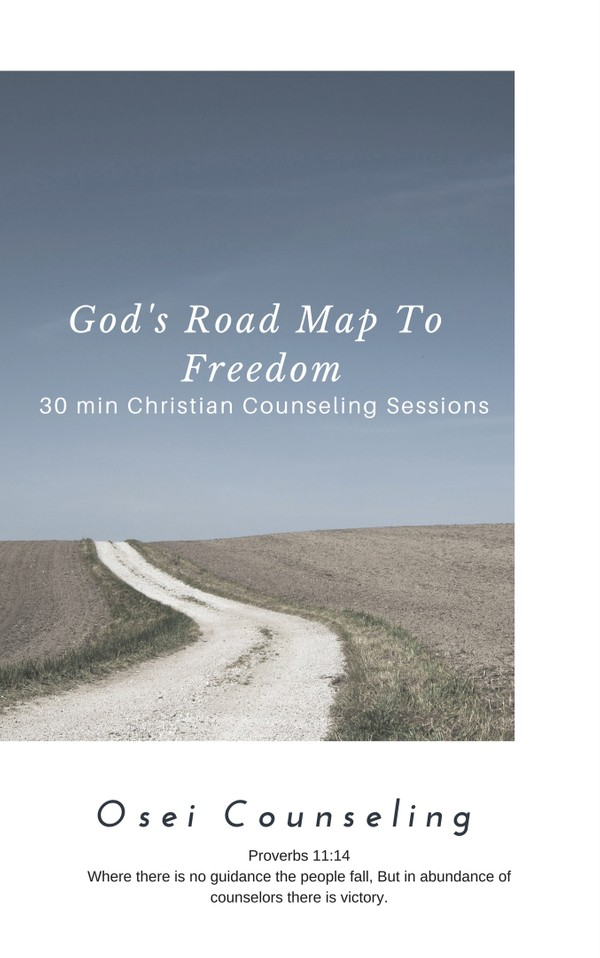 30 Min Christian Counseling Sessions